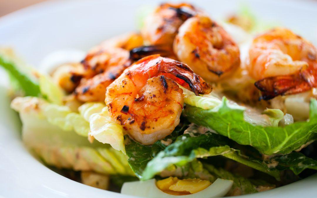 Volg een koolhydraatarm dieet en val tot wel 2 kilo af per week