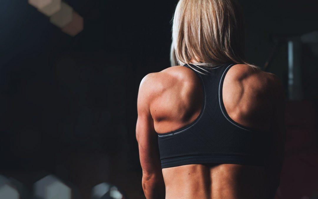 Fit blijven met een fitness elastiek